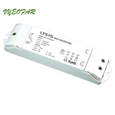 China Dali Dimmable Driver 100-240V input,DC12V 36W CV Constant Voltage Power Driver supplier