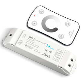 China Durable Rgb Strip Light Controller With Remote And Small Receiver CE Approved supplier