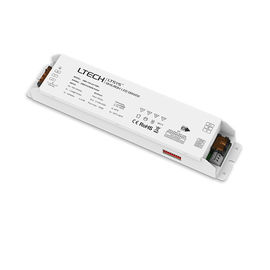China 3 In 1 Power 150 Watt Led Electronic Driver , Dimmable Driver For Led Strip Lights distributor
