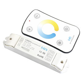 China Wifi Led Rgb Strip Controller Rgb And Single Color With Automatic Sleep Mode distributor