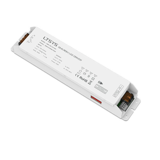 12V 150 Watt Dimmable Led Driver Overheat / Overload / Short Circuit Protection